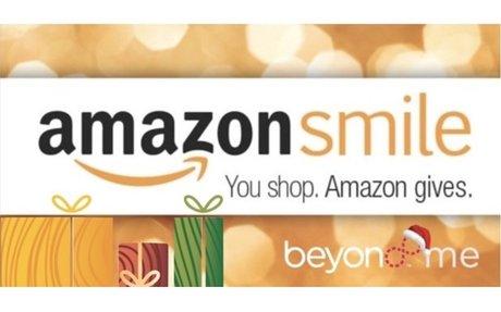 Beyond Me® Candy Cane Lane & AmazonSmile