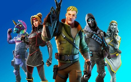 Fortnite Is a PS5 Launch Game, Will Switch to Unreal Engine 5 Next Year