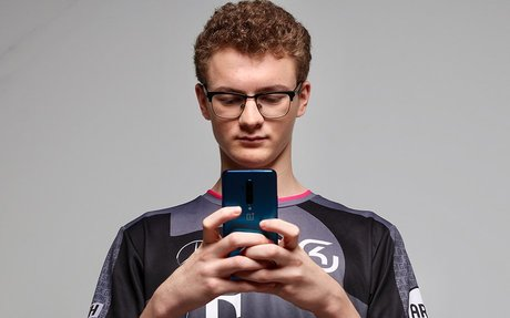 SK Gaming finds smartphone partner in OnePlus