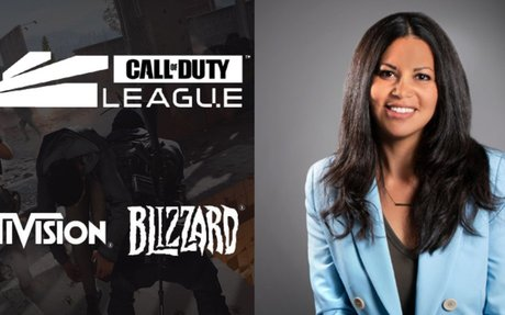 Commissioner Johanna Faries on Call of Duty League, Lessons from NFL