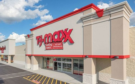 BRAND HIGHLIGHT // Why TJ Maxx Doesn't Need E-Commerce To Survive The Pandemic