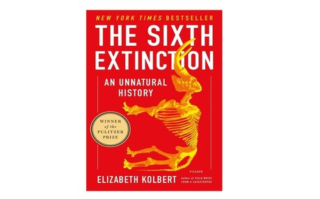 *The sixth extinction