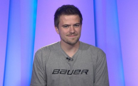 Bauer Hockey Partners With NHL Gaming Influencer Nasher