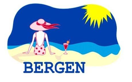 Været for Bergen