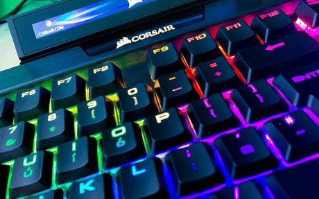 Corsair Gaming Files For $100  Million Initial Public Offering
