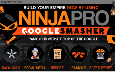 Rank your website on Top of Google with advance and latest SEO Services - Be your own b...