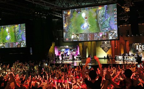 Esports Organization Cloud9 Fined for Violating 'League of Legends' Stock Equity Rules