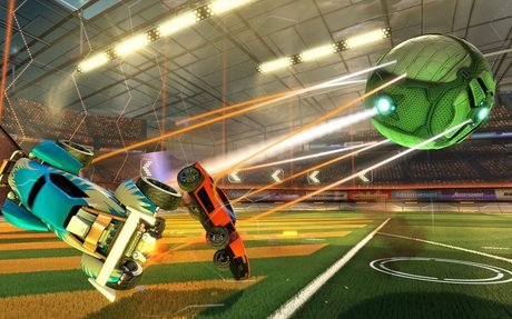Rocket League could ditch Steam after Epic Games buys developer Psyonix