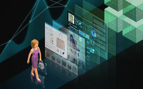CONSUMER INSIGHTS //  Consumers Say Tech Has Improved Shopping Experience