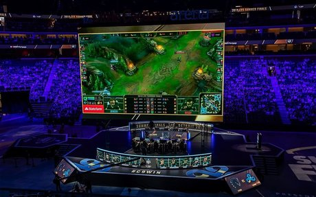 Analysis | The 2010s were a banner decade for big money and tech — and esports reaped t...