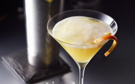 Hotel Ketchum featured in 13 Vodka Cocktails Perfect For National Vodka Day