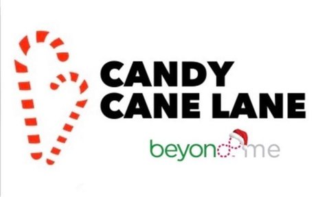 Beyond Me® Candy Cane Lane Campaign