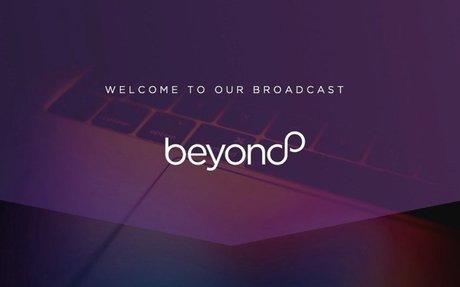 Beyond Webcast