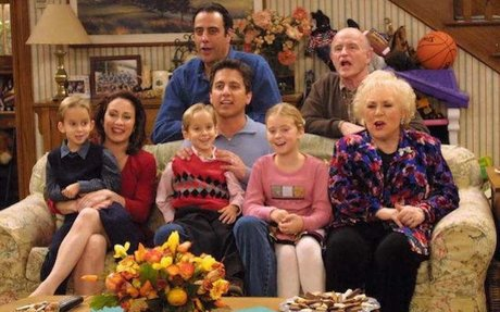 Everybody Loves Raymond - Wikipedia