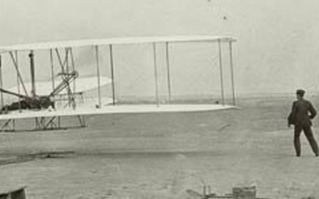 #6 The Wright Brothers