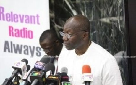 Gov't still focused on merging adb, NIB banks-Ofori-Atta - Citi Business News