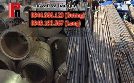 Thu mua phế liệu sắt, thu mua phe lieu sat thep gia cao - 096.741.2020