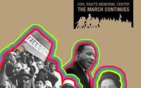 Teaching Tolerance - Civil Rights Memorial Center - Activity Book