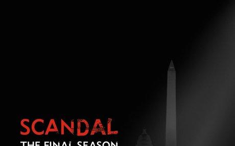 Scandal TV series
