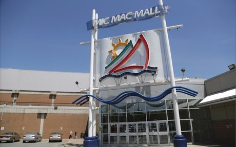 Ivanhoé Cambridge Announces Significant Renovation of Mic Mac Mall, including Target Space