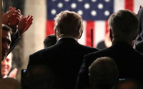 Promises, promises: What Trump said he would do but hasn't