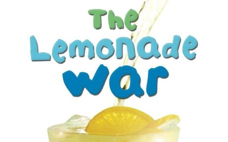 The Lemonade War by Jacqueline Davies | Scholastic