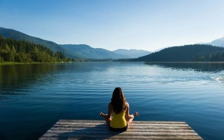 Being near a body of water makes us calmer and healthier, science shows