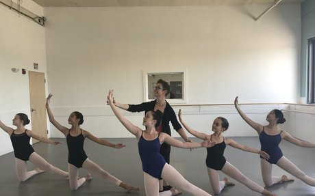 Metrowest Dance Academy - Ballet, jazz, tap and more in Framingham