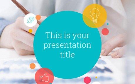 Shared Presentation