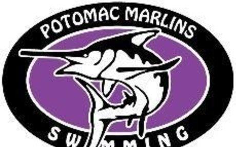 Swim Team (Potomac Marlins)