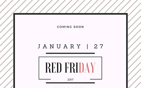 Red Friday | Facebook