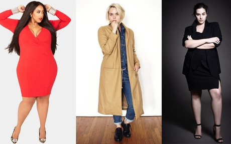 5 NEW Indie Plus Size Fashion Brands You Should Check Out