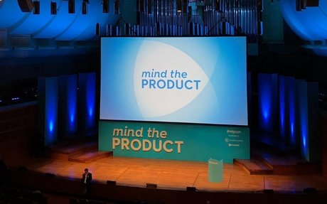 10 Things I Learned at Mind the Product 2017 – Building Creative Market – Medium