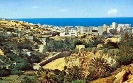 Derna Civil Societies welcome opening Derna blocked roads