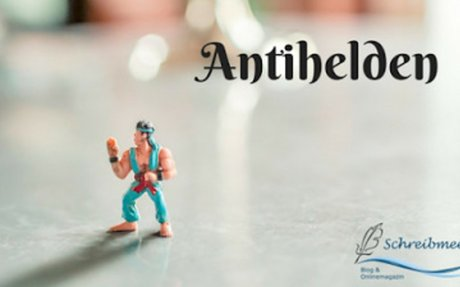 Antihelden