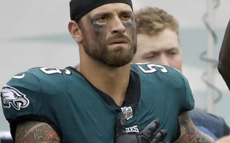 NFL Player Chris Long Pledges Salary to Groups Supporting Educational Equity