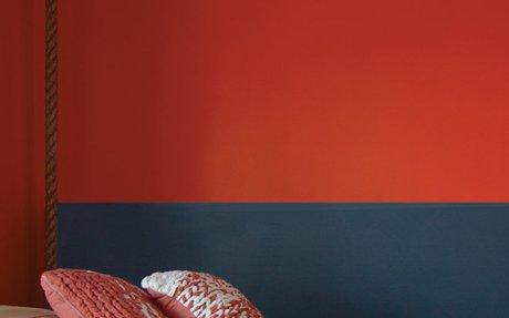Kids' Room Colour Ideas & Inspiration | Benjamin Moore