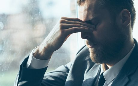 How Stress Can Cause A Heart Attack