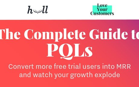 The Complete Guide to Product Qualified Leads from hull