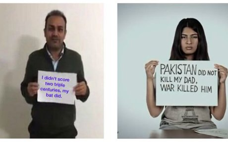 Didn't intend to bully, says cricketer Virender Sehwag on Gurmehar Kaur