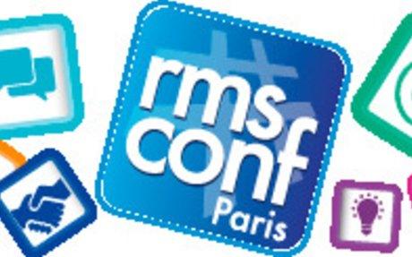 #rmsconf 2017 - le plus grand événement recrutement,