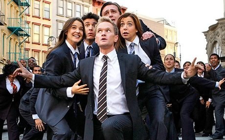'How I Met Your Mother': Our Top 50 Episodes