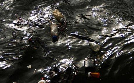 How the Flint River got so toxic