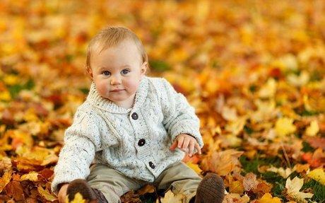 why do people love babies