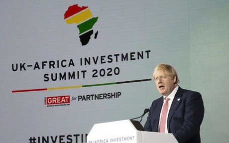 It's time for the UK to reset its relationship with African countries