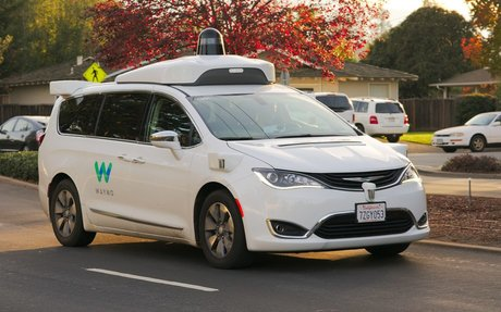 The challenges of teaching driverless cars to see the world