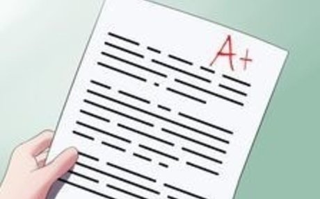 Improving And Maintaining Grades - how to articles from wikiHow