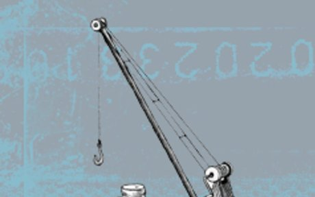 Design & Build a Working Crane