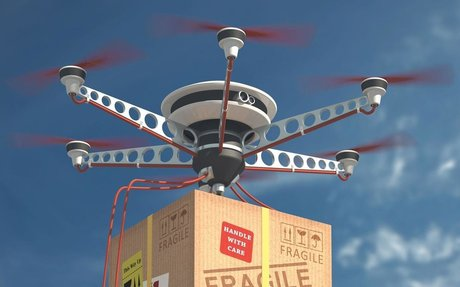 How customer demands are reshaping last-mile delivery