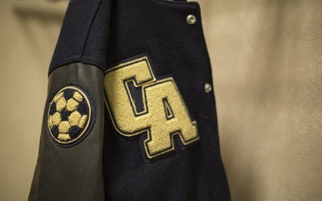 Order Your Letterman Jackets